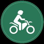 Icone - Moto