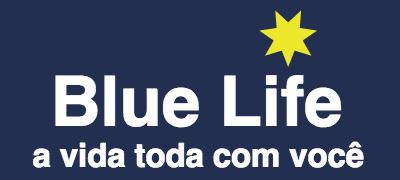 Logo - Blue Life